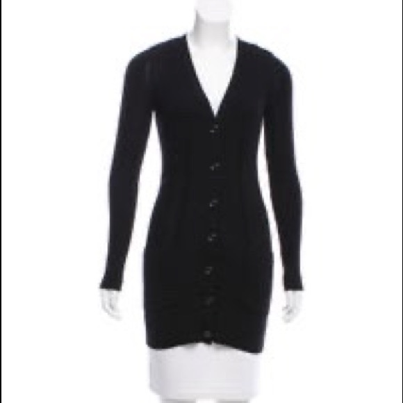 Diane Von Furstenberg Sweaters - DVF Arawan Wool Cardigan